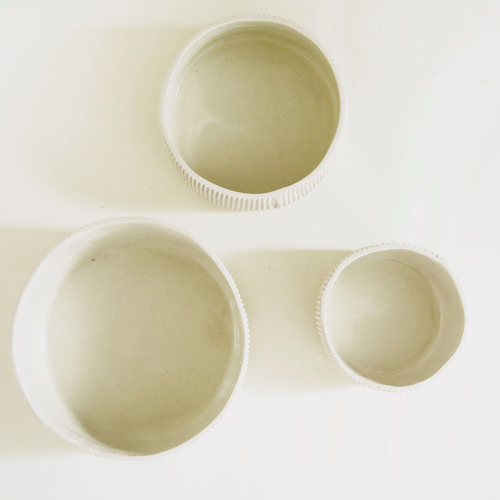 Load image into Gallery viewer, Cym Warkov Serving Bowl (Large)