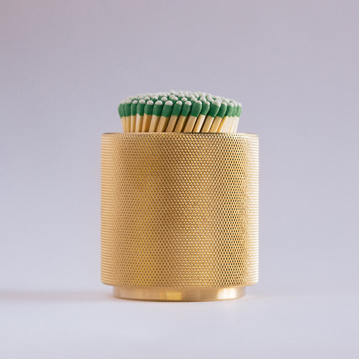 JFM - Brass Match Scratcher