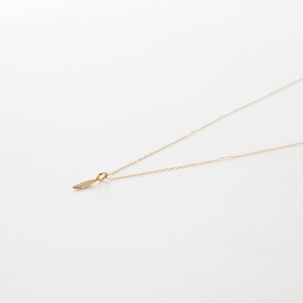 Load image into Gallery viewer, Odette Mini Ligne Necklace