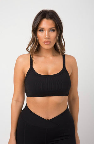 Year of Ours Ribbed Bralette 2.0 Bra