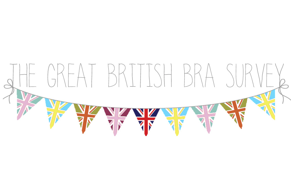 The Great British Bra Survey Results