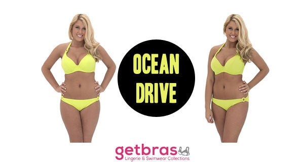 Curvy Kate Swimwear from Get Bras