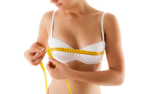 The Importance of Bra Fitting- Know Your Bra Size
