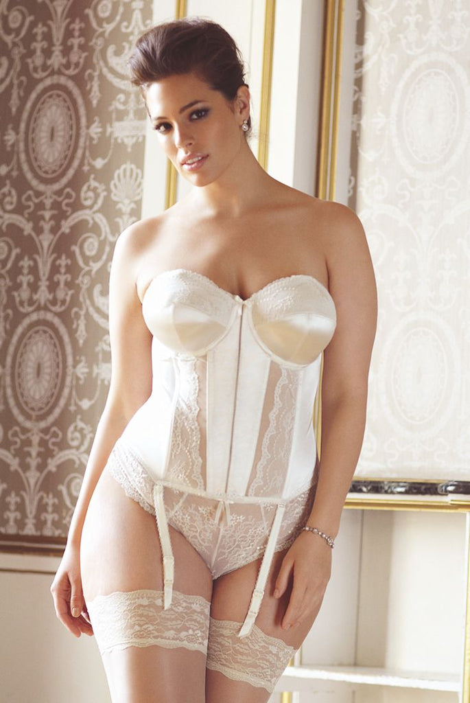 Top 5 Bridal Underwear Collectons