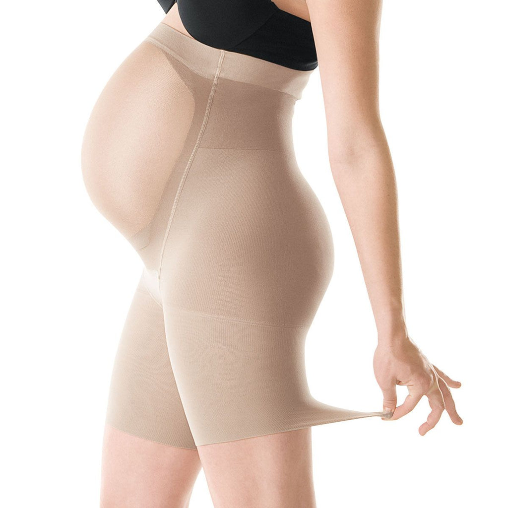 Spanx Power Mama, Nude