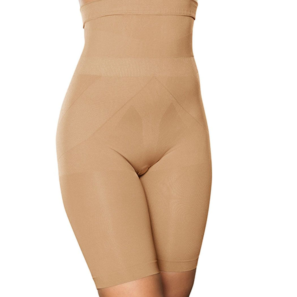 Trinny and Susannah Bum, Tum and Thigh Reducer, Nude