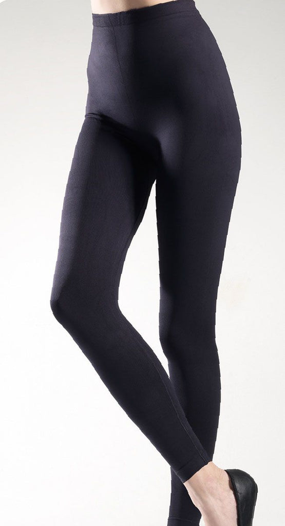 Trinny and Susannah Shape and Tone Leggings, Black