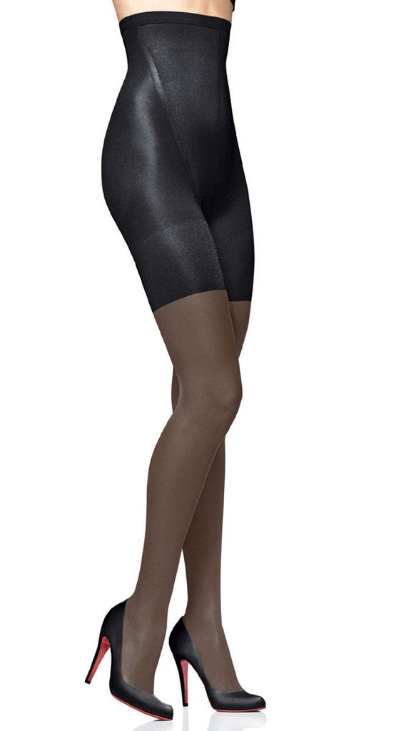 Spanx In-Power Line Super High Shaping, Black