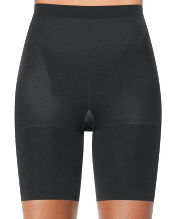 Spanx Super Power Panties, Black