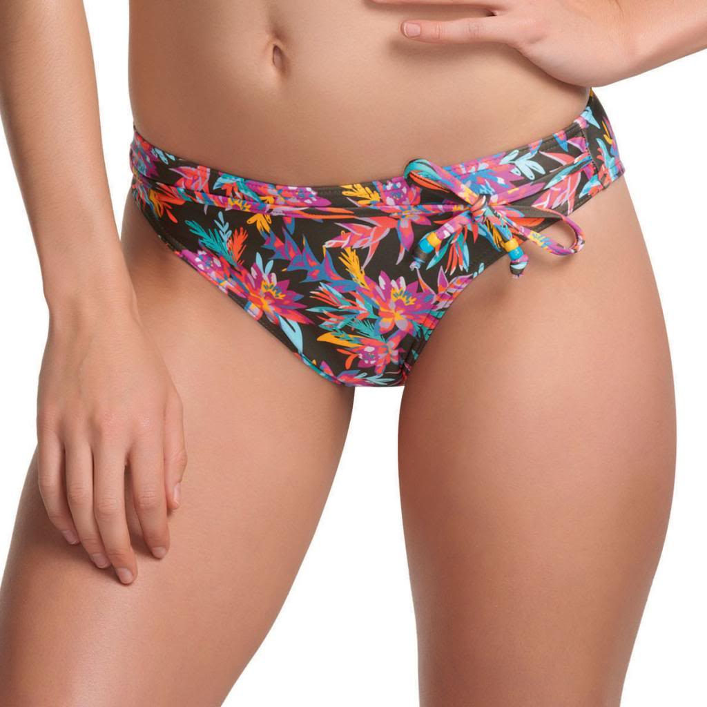 Freya Firefly Classic Swim Brief, Tropical