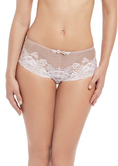 Fantasie Marianna Short, Latte