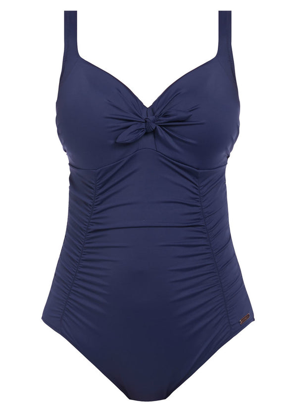 Fantasie Marseille  Underwire Moulded Full Cup One Piece Swimsuit Twilight