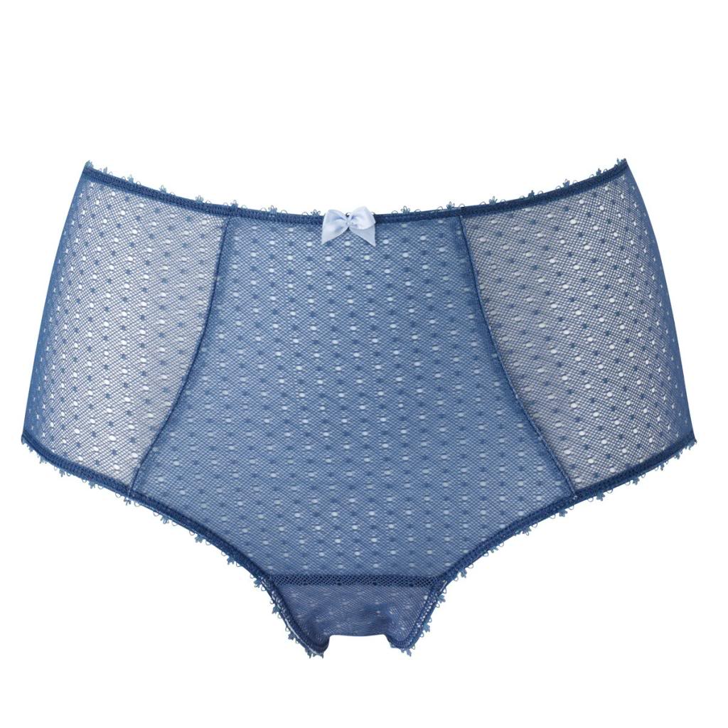 Freya Gem Panties, China Blue