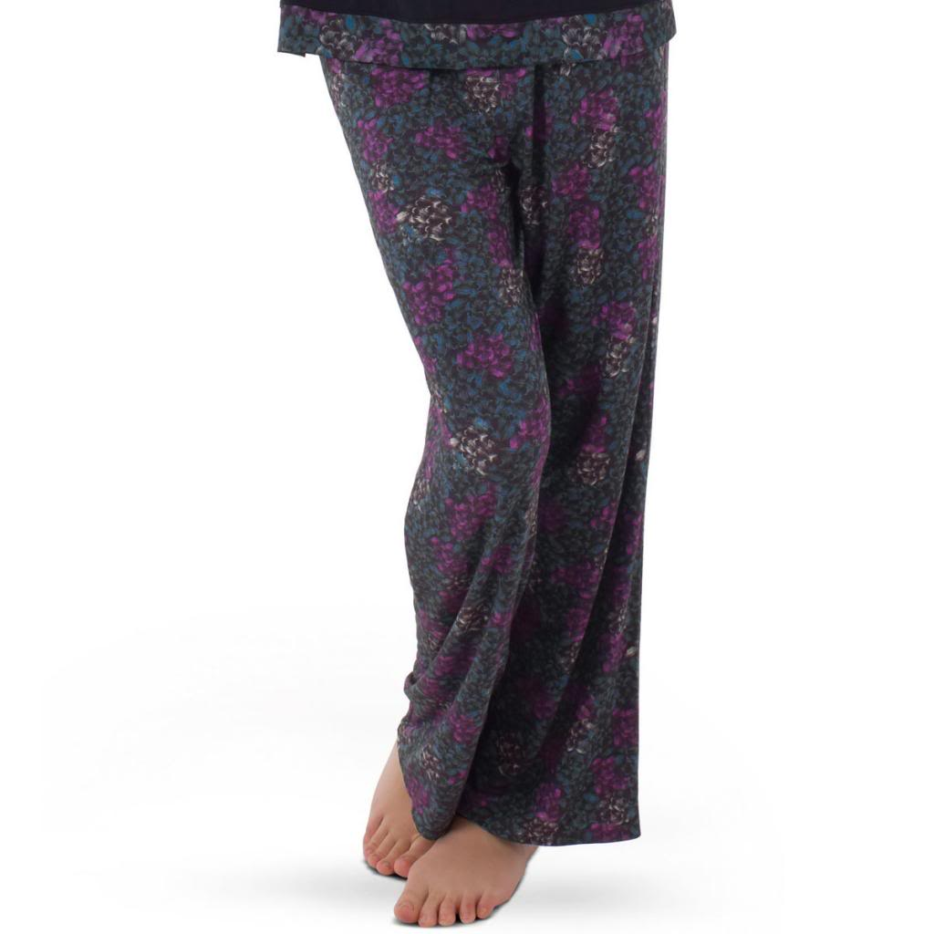Freya Marina Lounge Wear Pant,  Twilight