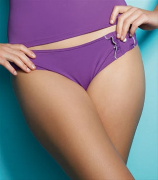 Freya Revolution Low Rise Swim Brief, Amethyst