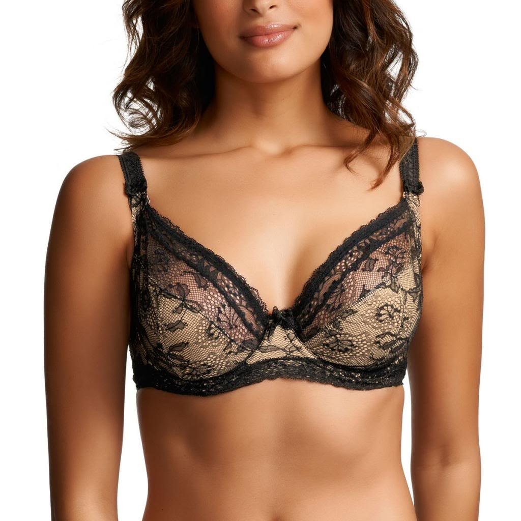 Fantasie Susanna  Underwire Bra With Side Support, Antique Gold