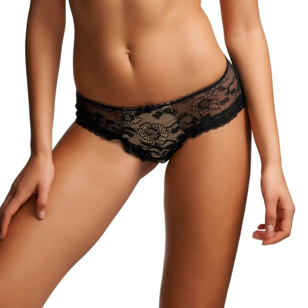 Fantasie Susanna Boyshort, Antique Gold