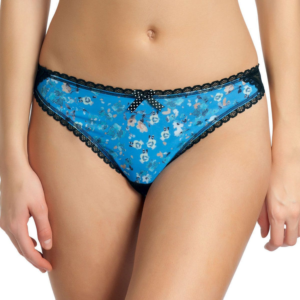 Freya Piper Thong, Cornflower