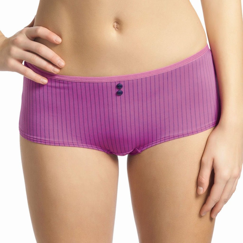 Freya Deco Hatty Boyshort, Viola
