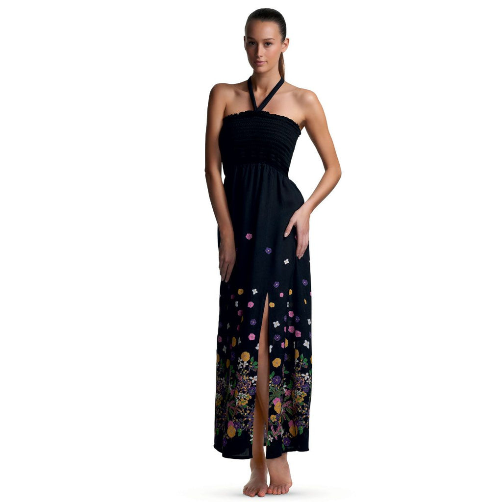 Freya Adelphi Maxi Dress, Black