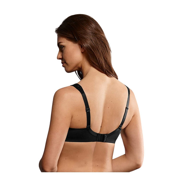 Anita Airita Wireless Comfort Bra Black