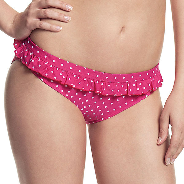 Cleo By Panache Betty, Pink Betty Frill, Pink