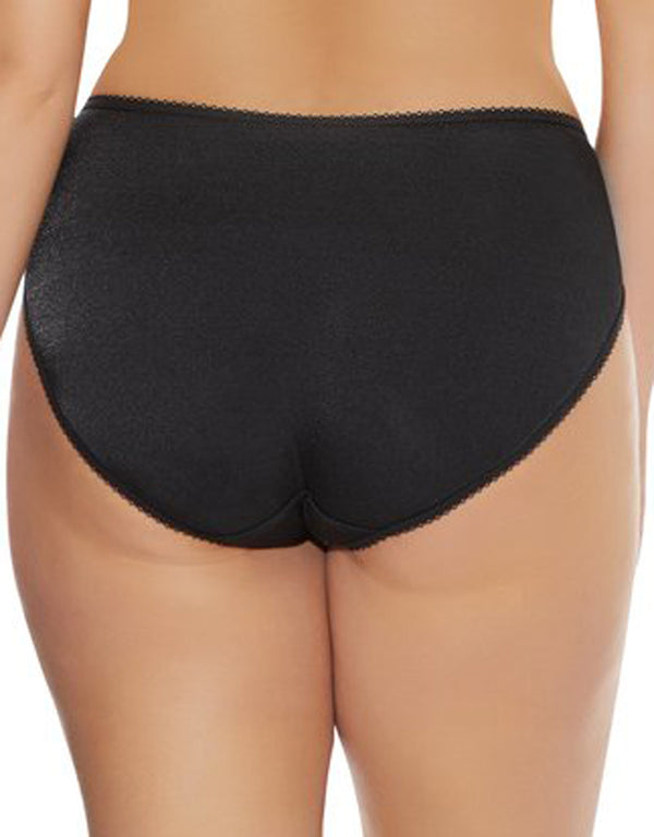 Elomi Cate Panties, Black