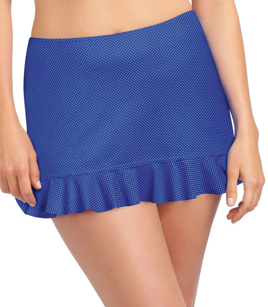 Freya Cherish Skirt, Cobalt