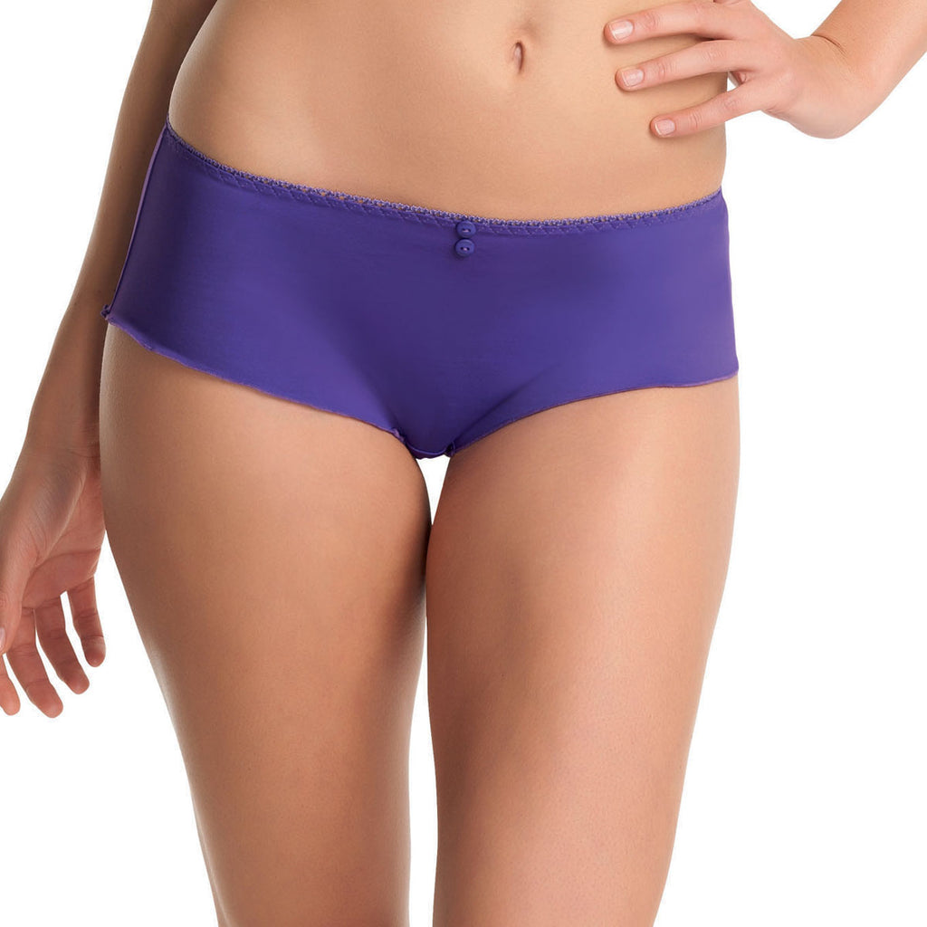 Freya Deco Honey Boyshort, Iris