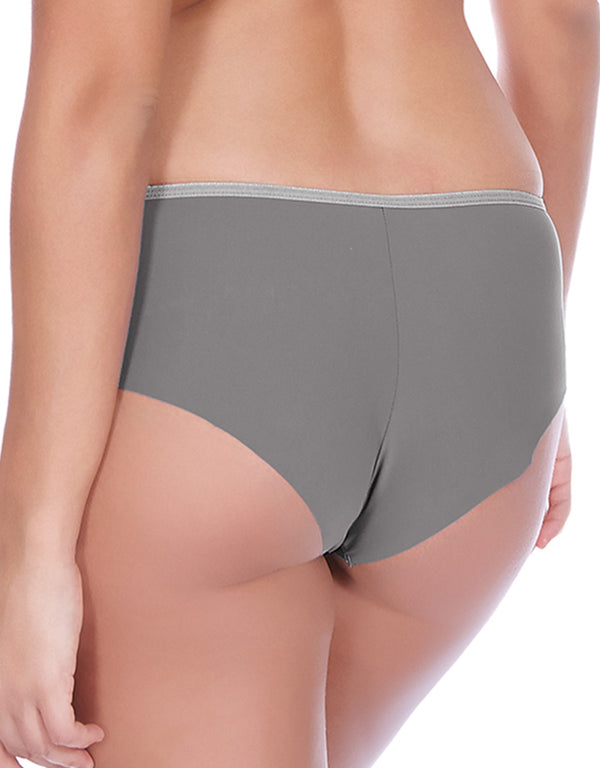 Freya Muse Hipster Short Panties, Dove