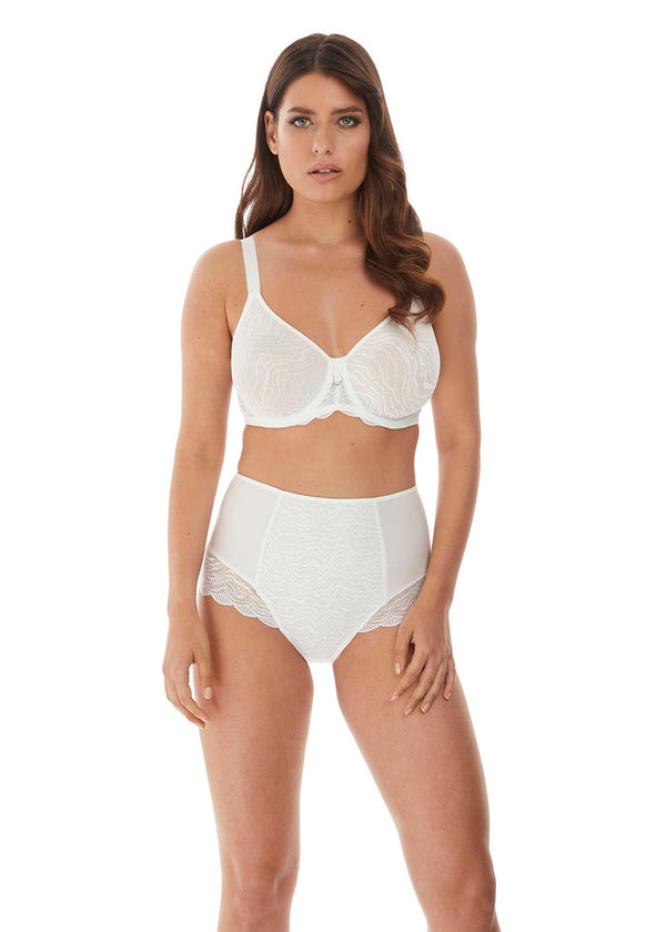 Fantasie Impression Underwire Molded Bra, White