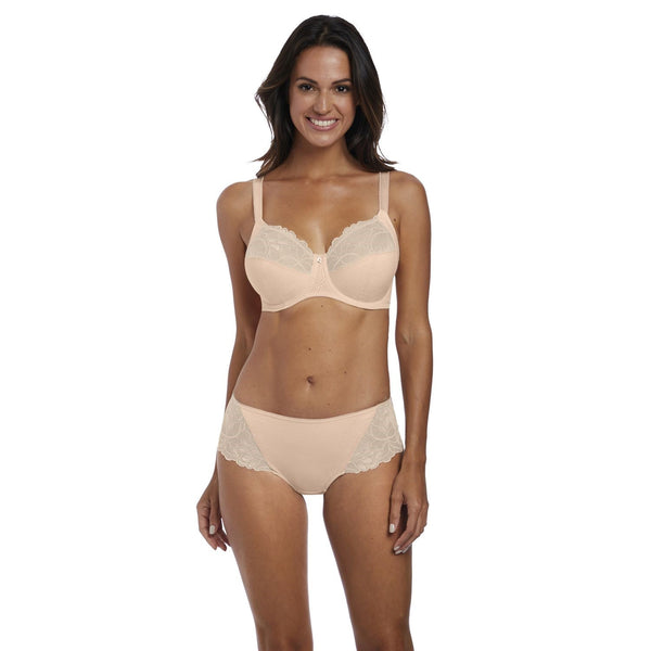 Fantasie Memoir Underwire Full Cup Bra With Side Support Bra