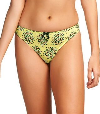 Freya Ignite Panties, Yellow