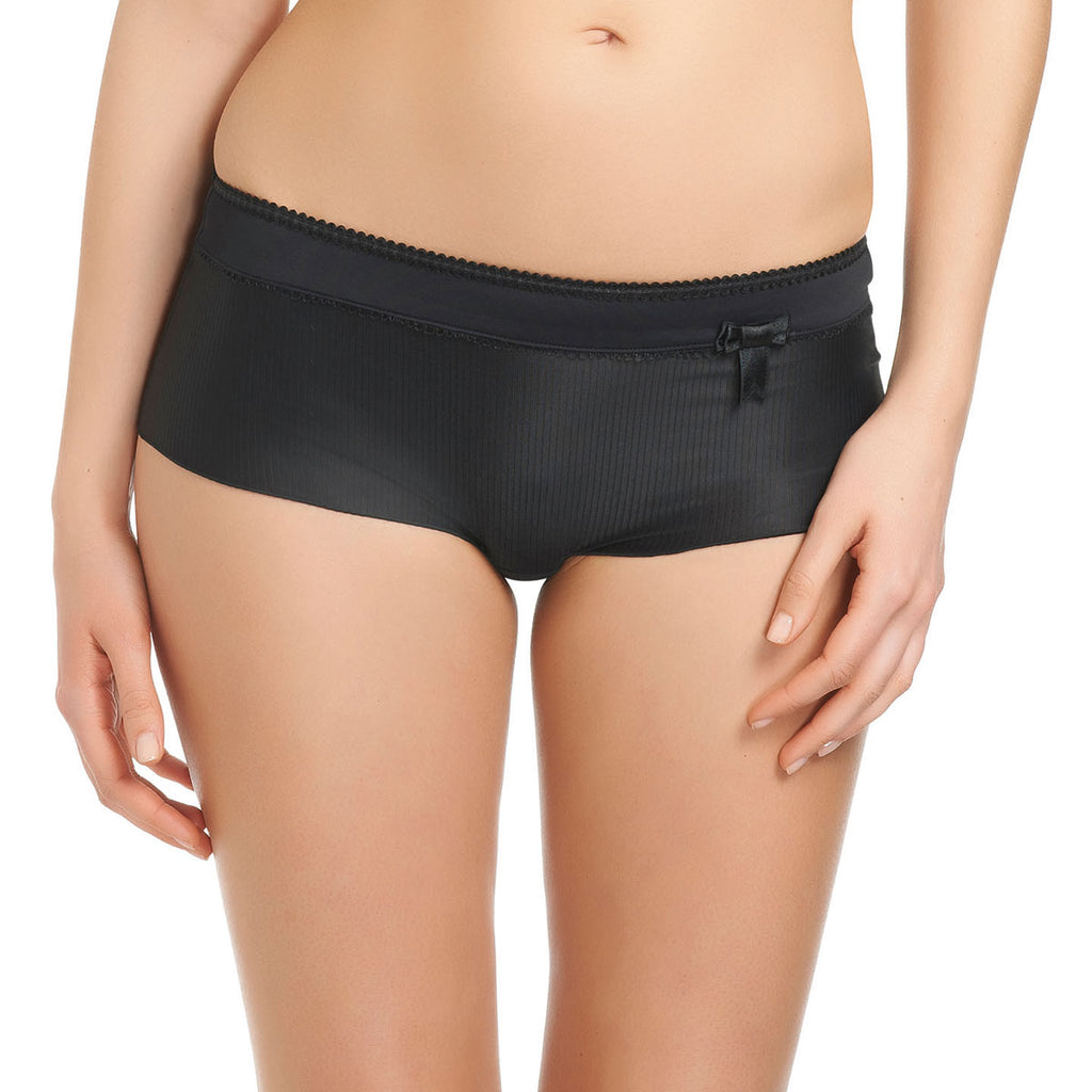 Freya Lauren Boyshort, Black