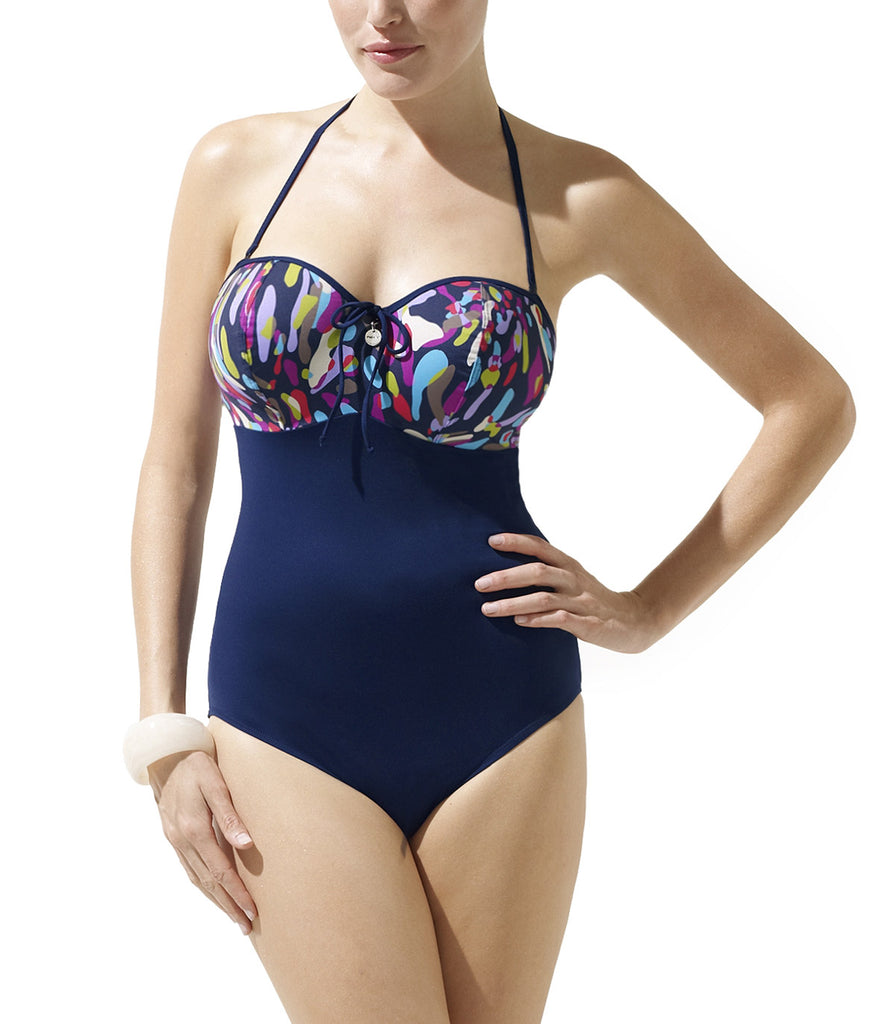 Panache Pebbles U/W Swimsuit