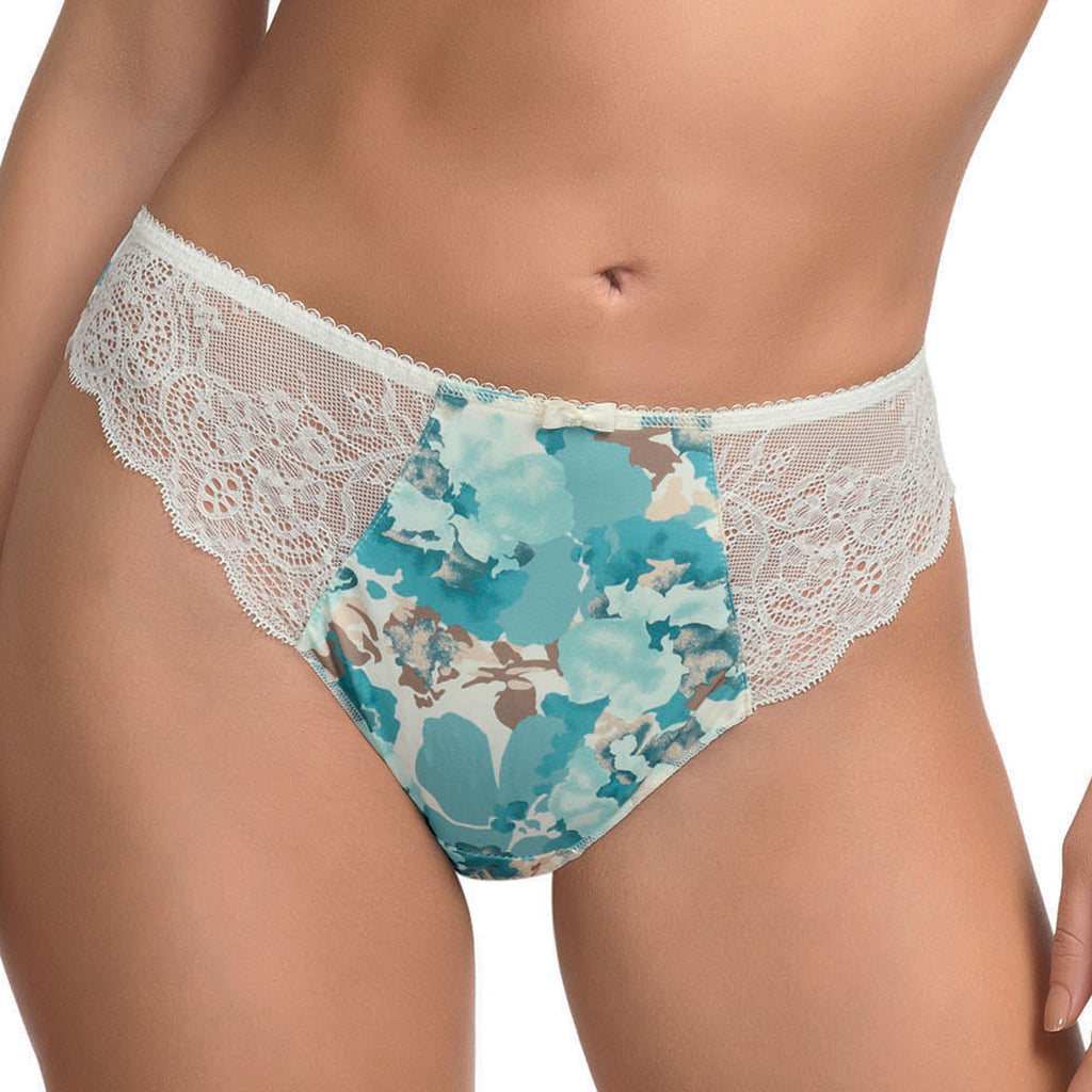 Fantasie Robyn Panties, Spearmint