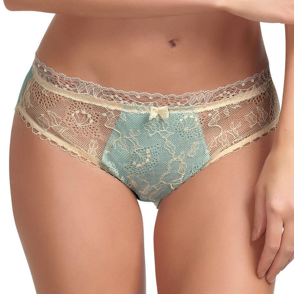 Fantasie Susanna Panties, Sea Breeze