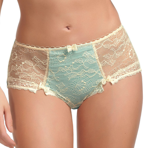 Fantasie Susanna Boyshort, Sea Breeze