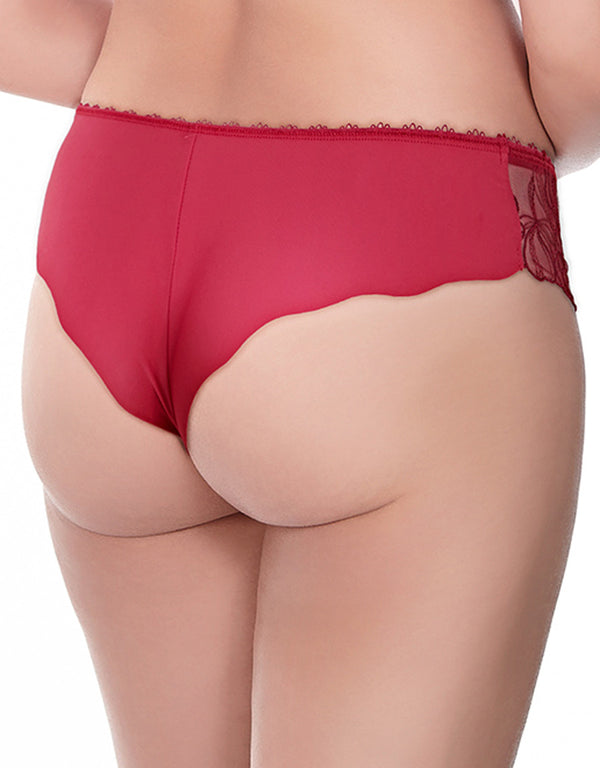 Fantasie Estelle Brazilian Thong, Red