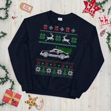 Load image into Gallery viewer, Porsche Ugly Sweater