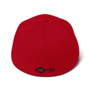 Shifted Cap