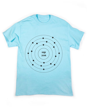 The Chemistry Tee