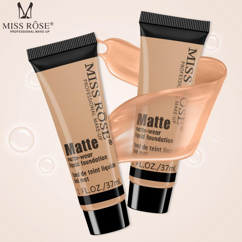 37ML Liquid Smooth Concealer Primer BB CC Cream