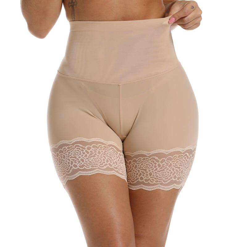 High Waist Shapewear Waist Trainer Body Shaper Butt Lifter Tummy