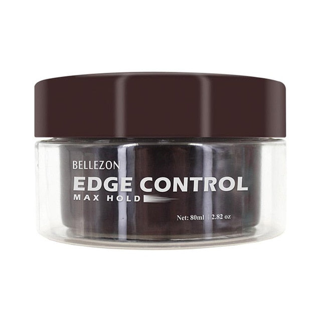 Hair Edge Control Super Sleek Max Hold  80ml