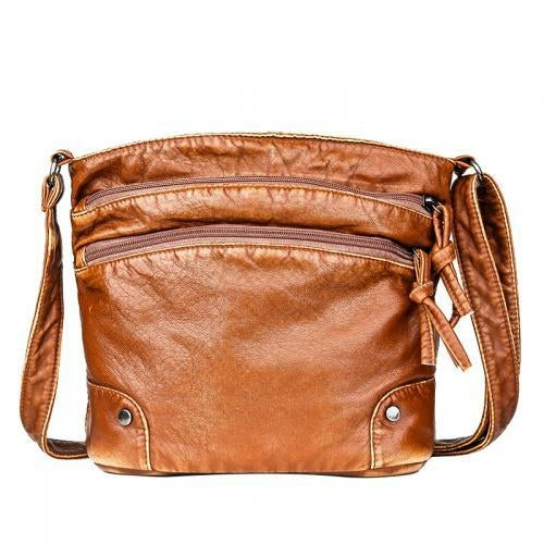 Quality Women Shoulder Bag Soft leather Purses And Handbags Daily