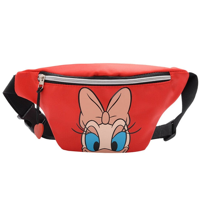 Disney Mickey Mouse Fanny Packs/Hobos Tsum Tote Bags