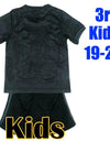 Manchester United Custom Kids Kit Jersey 19-20