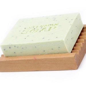 Antiseptic Spot Attack Greenman Soap with Tea Tree Oil