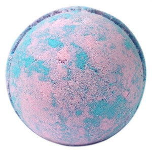 Baby Powder - Bath Bomb Missy Moo Ireland